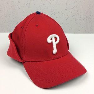 New Era 39Thirty Phillies Downflap Baseball Hat